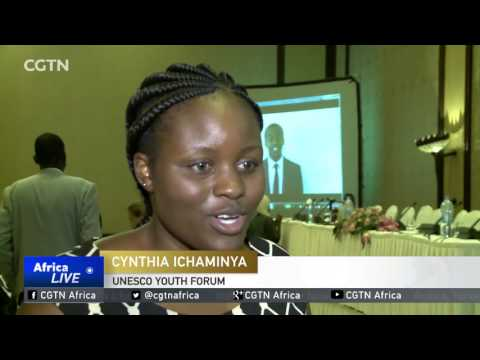 Youths demand inclusion in policy-making at Djibouti summit
