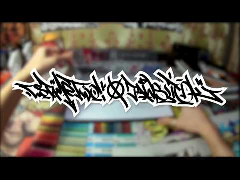 INK Battle | STAME2 | Graffiti | Blackbookology