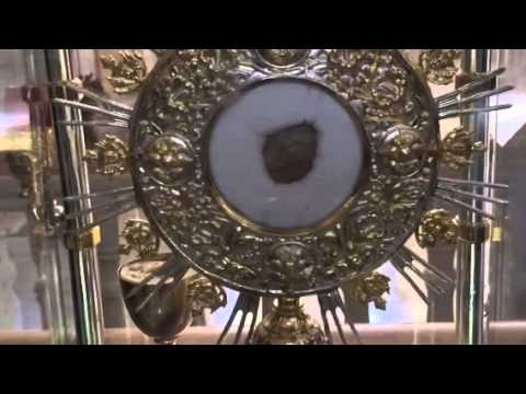 Holy Land Part 2 Day 5 Samaria