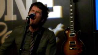 "MATT NATHANSON - ""Wedding Dress"" (Live @ the LA Film Fest)"