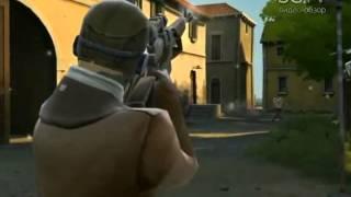 Обзор игры Battlefield Heroes