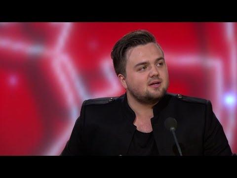 Carl Stanleys fräcka attack på David Batra - Parlamentet (TV4)