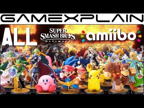 Super Smash Bros  2 Ultimate (Nintendo Switch)