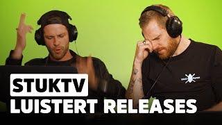 Doet StukTV het liever met Maan of OG3NE? | Release Reacties