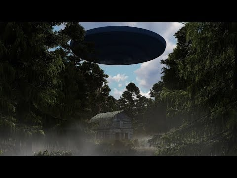 George Knapp the Secret UFO Conference That No One Knows About