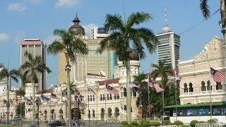 Malaysia 1: Kuala Lumpur, Batu Caves, Melaka , Cameron Highlands, Penang,Tioman, Perhentian