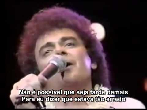 AIR SUPPLAY -  ALL OUT OF LOVE - LEGENDADO EM PORTUGUÊS BR