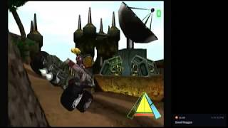 Red Dog: Superior Firepower Stream