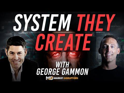 Real Economy Shrinks, Interest Rates, Inflation Myths, Fractional Reserve Lending | George Gammon