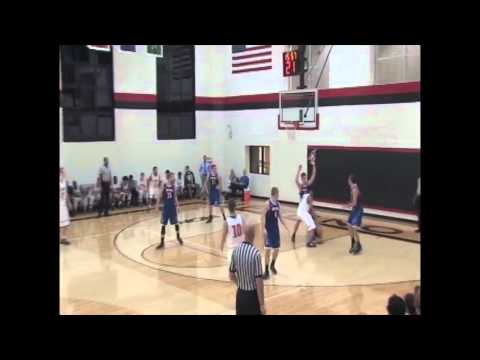 Austin Dunbar Mixtape Milwaukee Area Technical College Basketball