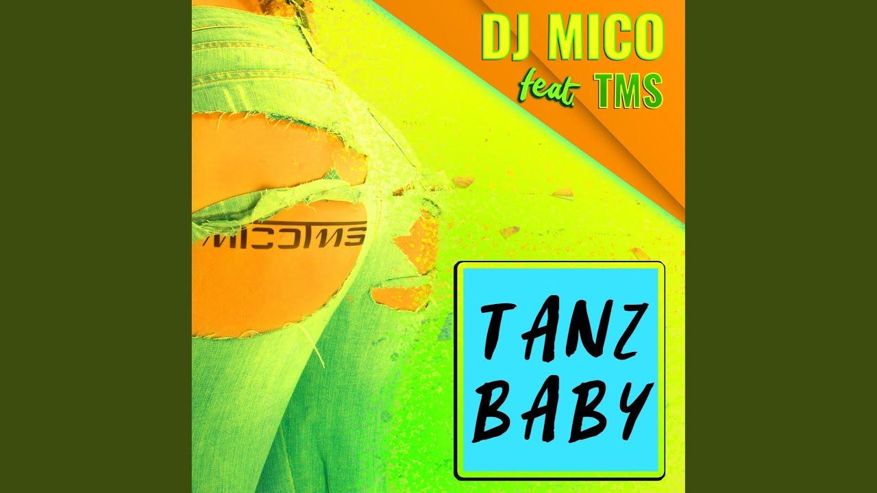 Tanz Baby (Radio Edit) - YouTube