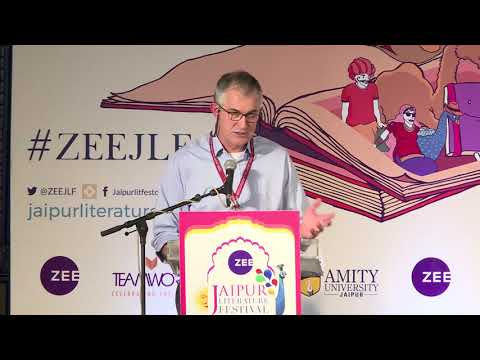 #ZeeJLF2018 | River of Life, River of Death: The Ganges and India's Future