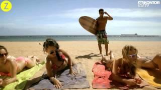 Cascada - Summer Of Love (Official Video HD)