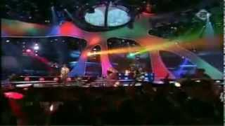 Athena - For Real - Eurovision 2004 Turkey