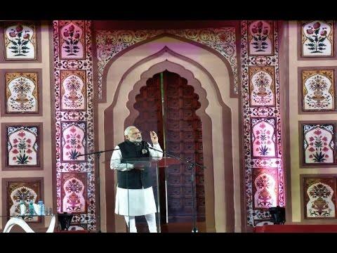PM Modi's speech at the Indian Community Reception in Nairobi, Kenya