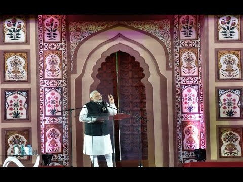 PM Modi's speech at the Indian Community Reception in Nairobi, Kenya