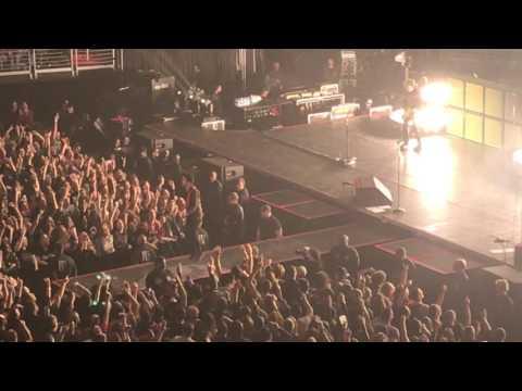 Green Day - When I come around @ Verizon Center - Washington, DC 3/13/17
