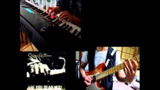 今回の動画はギターリスト担当です。