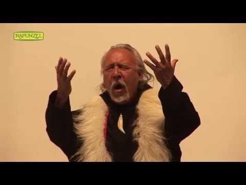 Rapunzel Events: Eskimo-Schamane