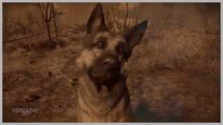 Fallout 4   Neues Charaktersystem im Detail