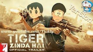 Tiger zinda hai||Salman Khan,Katrina Kaif||Nobita Sizuka