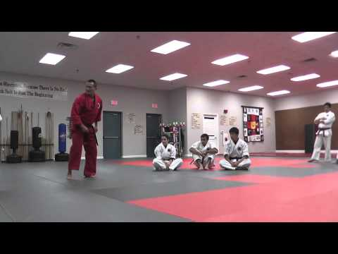 GMQ Sparring 5   Hands Active Feet Shadowing