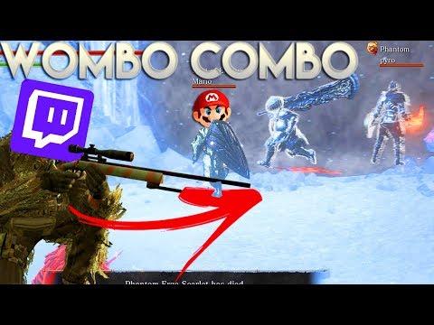 Dark Souls 3: Adventures Of The Worst Invader - Stream Snipers Arrive...