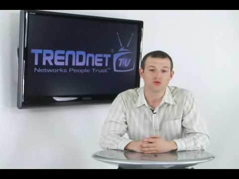 Focus: Micro-Bluetooth USB Adapter TBW-106UB TRENDnet TV