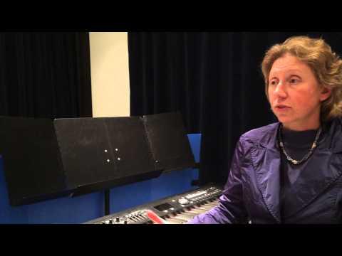 Caroline Palmer on Beat Deafness