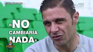 La parte MÁS PERSONAL y que NO CONOCÍAS de Joaquín Sánchez, ÍDOLO del Betis