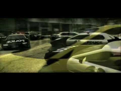Linkin Park Faint Remix Need for Speed