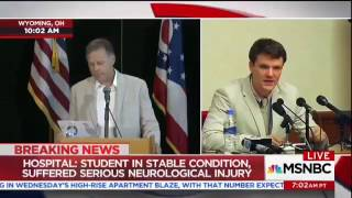 Father of N. Korea prisoner Otto Warmbier: Obama admin told us to keep quiet, Trump got our son back