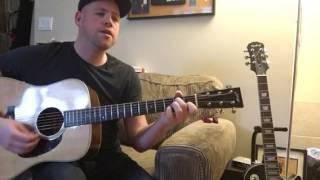 Matt Morgan Music I Forgot To Be Your Lover