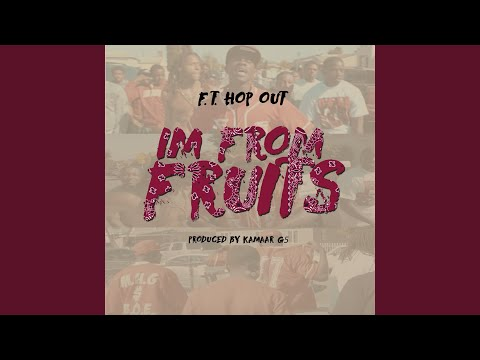 Im from Fruits