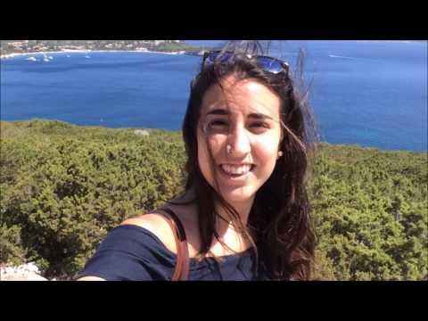 Viaje a Cerdeña 2016