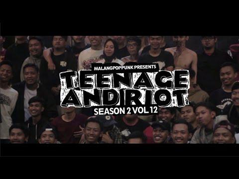 Teenage and Riot Season 2 : Vol 12