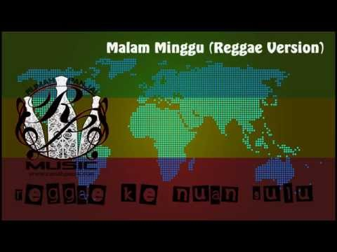 Malam Minggu (Reggae) By Jeffrey Bada