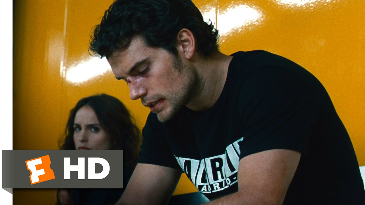 Download The Cold Light of Day (2012) - He Was My Father Too Scene (6/10) | Movieclips