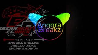 Anggra Breakz - Summer Air BB FLO VOL 1