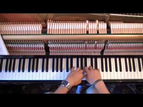 FFX Ending Theme - Final Fantasy X Piano Collections (hard)