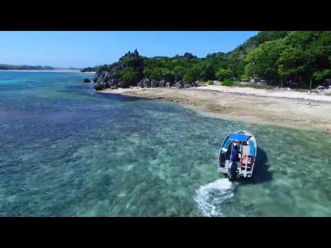 Yasawa Island Day Trip
