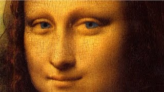 Mona Lisa's Secret Cinemanic Book Trailer