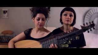 Both Sides Now  - Petra Magoni & Ilaria Fantin