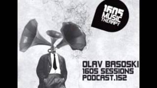 Olav Basoski - 1605 Podcast 152