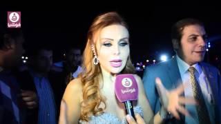 بالفيديو.. رولا سعد تعترف: لا أمانع في تقديم الإغراء الناعم