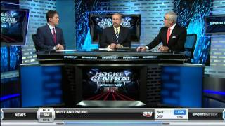 Lockout Day 35: Cancellation of Games 10/19/12 [HD]