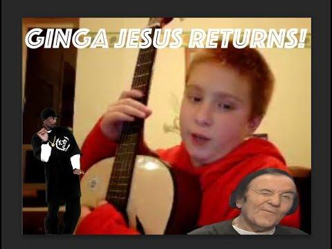 Ginga Jesus Is Back!