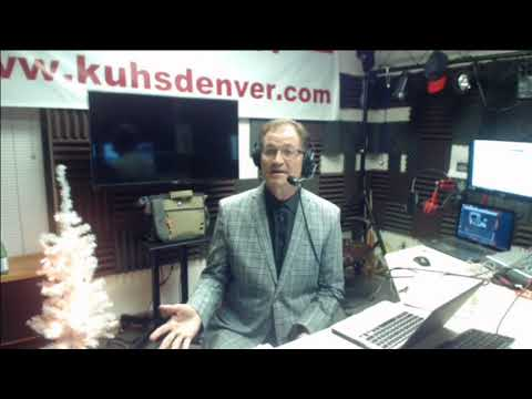 Conscious Conversations Show 12-3-17 www.kuhsdenver.com