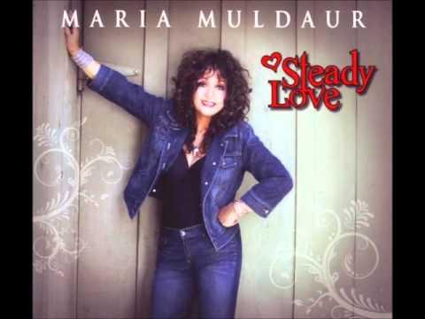 Rain Down Tears -  Maria Muldaur