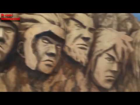 Naruto [AMV]  -  Araki - Teo